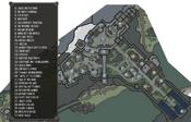 Solitude city map