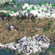 Whiterun on map.jpg