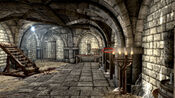 Executioner's Great Axe-Castle Dour Dungeon-locafar
