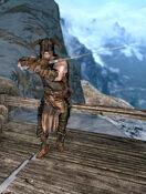 Hajvarr Iron-Hand