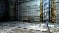 Ruins of Rkund-Rkund Control Cube