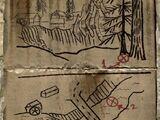 Treasure Map VIII