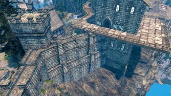 No Guild House