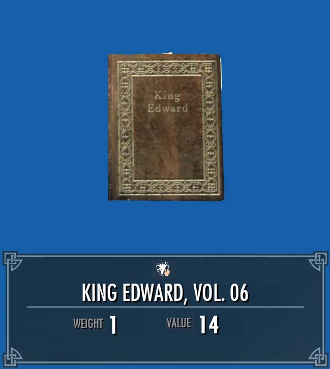 King Edward, Vol. 06