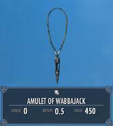 Amulet of Wabbajack-ne