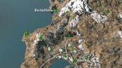 Bloodskal Barrow-worldmap