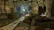 Ancient Vampire Hands-Moldering Ruins-locafar