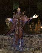 Hevnoraak-dragonpriest