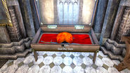 Sliced Olroy Cheese-Thalmor Headquarters-location