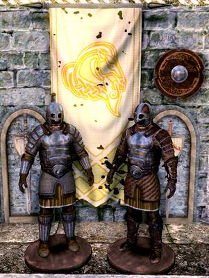 Whiterun guardreplace