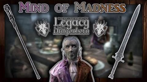 (LOTD) How to Get Jygglag's Sword and Wabbajack! (Daedric Displays -1) - Skyrim SE (Legacy)