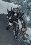Auriel's Shield-Warmonger