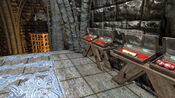 Bone Hawk Ring-Castle Volkihar Keep-locafar