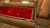 Ancient Nord Amulet of the Snake-Jarl's Longhouse-location