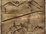 Treasure Map, Velehk Sain's
