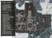 Windhelm city map
