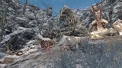 Ancient Daedric Lord Gauntlets-Giant's Grove-locafar