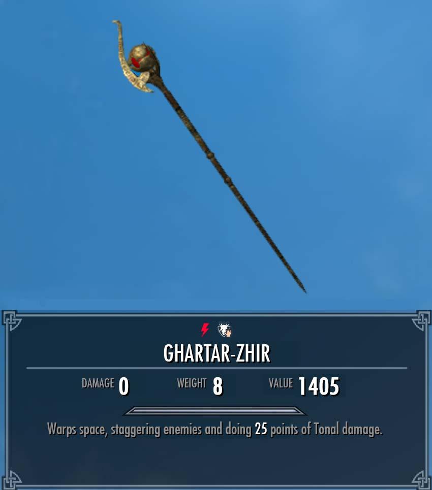 Ghartar-Zhir