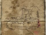 Treasure Map III