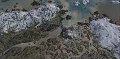 Dragonborn gallery on map