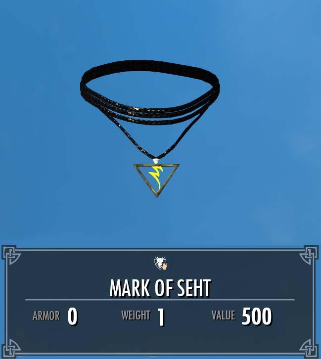 Mark of Seht