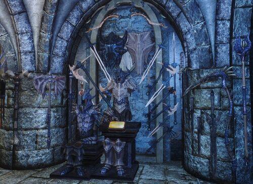 Main Room Dragonbone Display.jpg