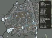 Markarth city map