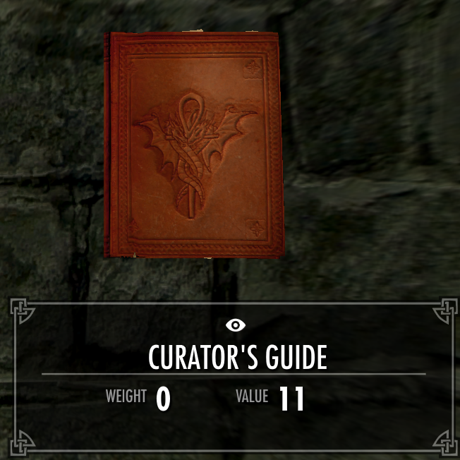 Curator's Guide