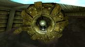 Picky's Resonator-Strange Vessel Bowels-location