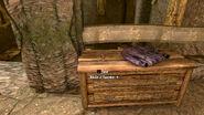 Amulet of Vaermina-Nightcaller Temple-location2