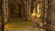 Amulet of Sanguine Rose-Temple of Dibella-locafar