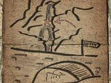 Treasure Map IX