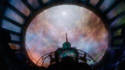 Aetherium cube planetarium