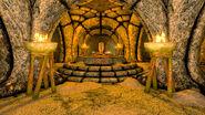 Amulet of the True Tribunal-Raven Rock Temple-locafar