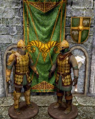 Markarth guardreplace