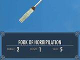 Fork of Horripilation (Classic Skyrim)