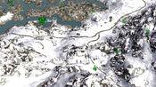 Labyrinthian on map