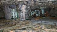 Cave-Aged Cheese Wedge-Redoran's Retreat-locafar