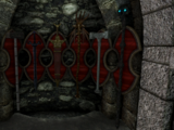 Artifacts of Skyrim Room (Special Edition)