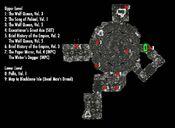 Castle Dour Dungeon-localmap