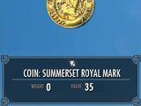Summerset Royal Mark