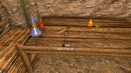 Amulet of Vaermina-Nightcaller Temple-location1