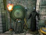 Artifacts of Skyrim Room (SSE)