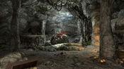 Gadnor's Staff of Charming-Crystaldrift Cave-locafar