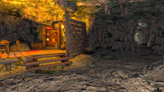 Cave-Aged Cheese-Broken Oar Grotto-locafar