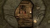 Merethic Silver Dragonmark-Korvanjund Halls-locafar
