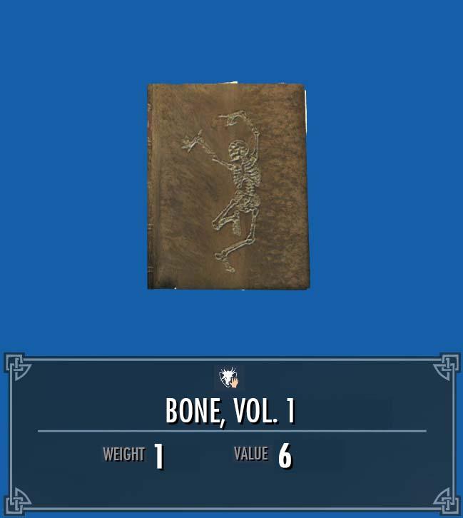 Bone, Vol. 1