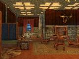 Follower's Room (SSE)
