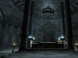 Sancre Tor Sealed Halls
