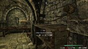 Unique executioner great axe location